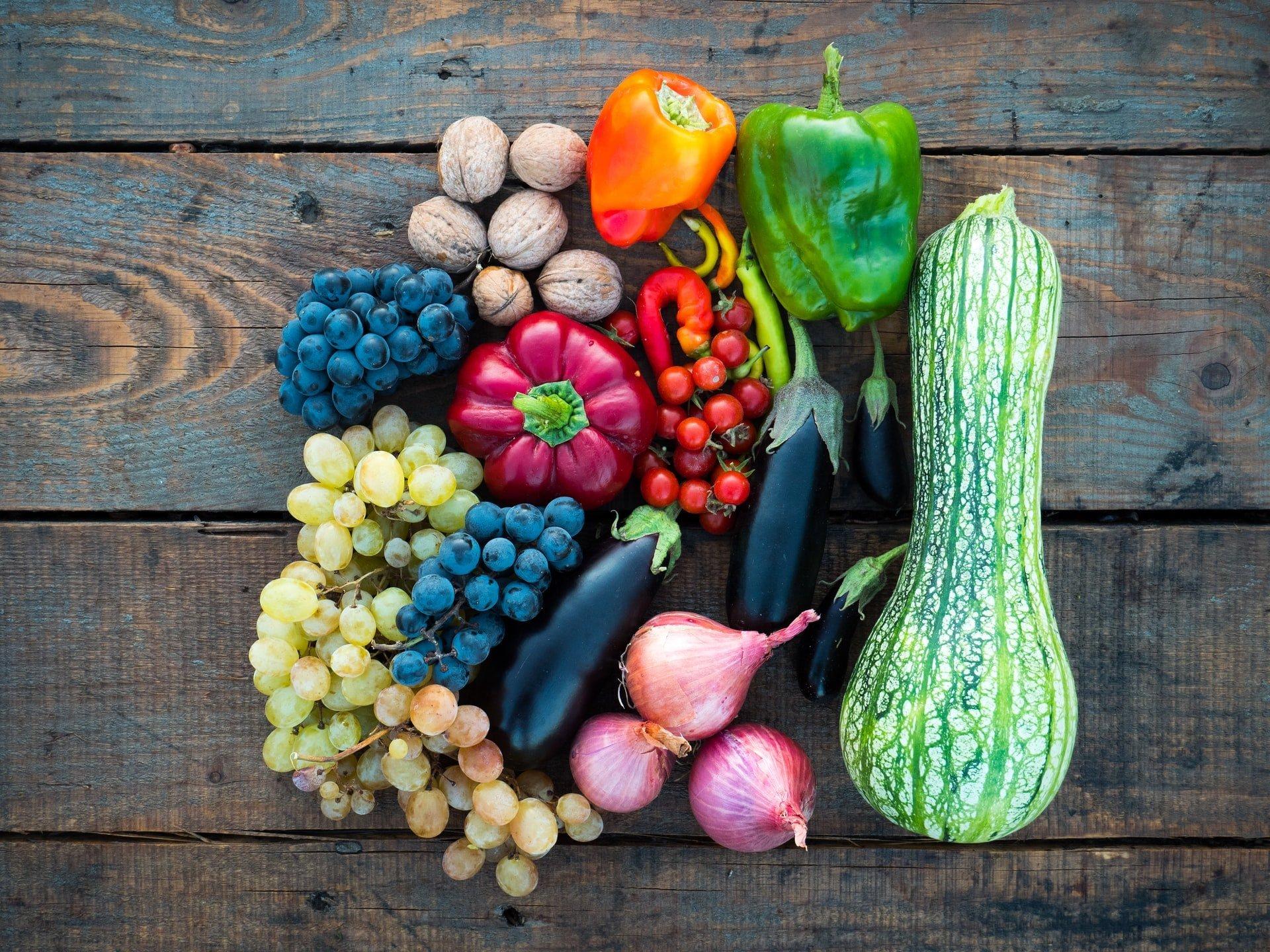 Le diverse sfaccettature della dieta vegetariana