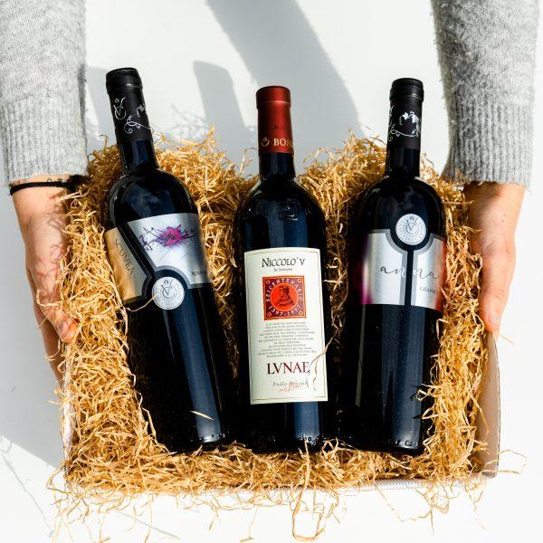 vino tipico liguria box liguria experience