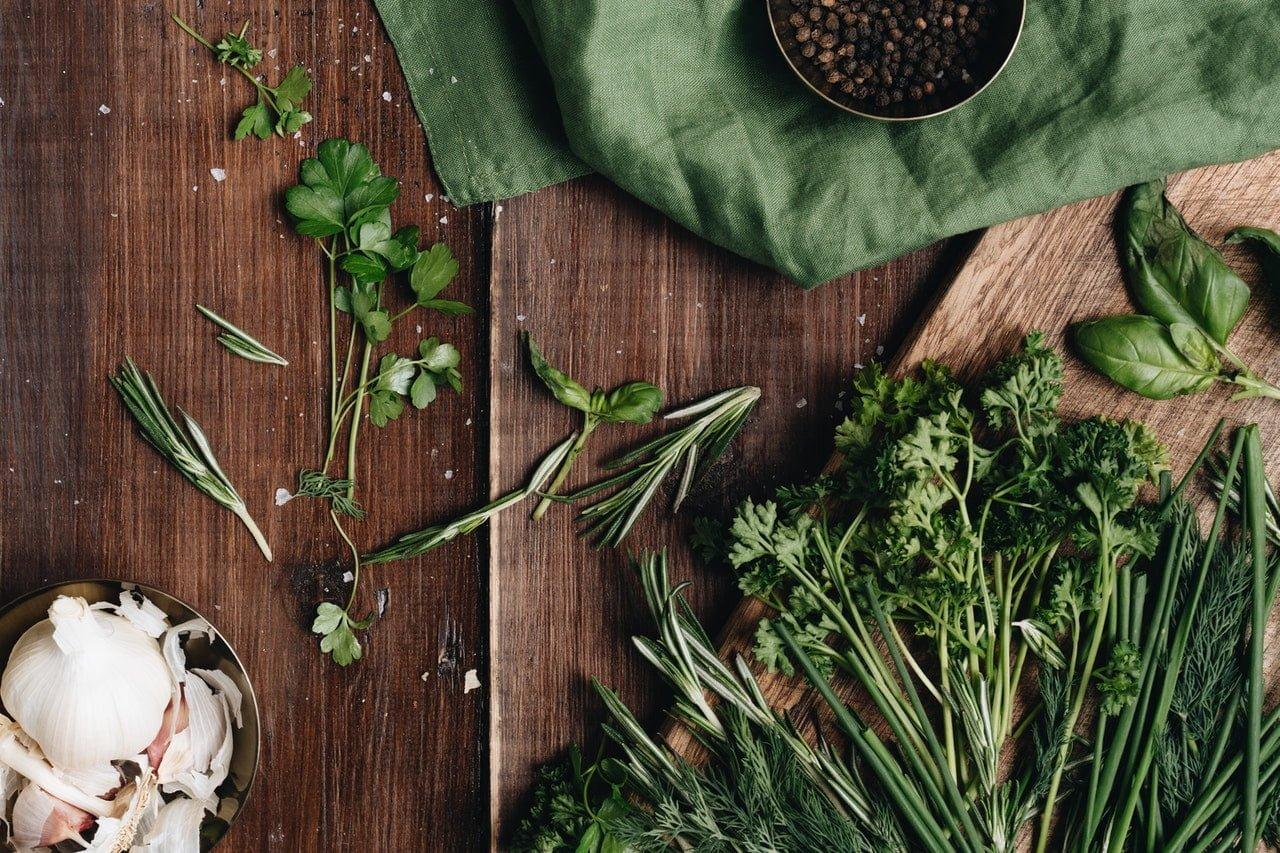 Spezie liguri, la tradizione in cucina