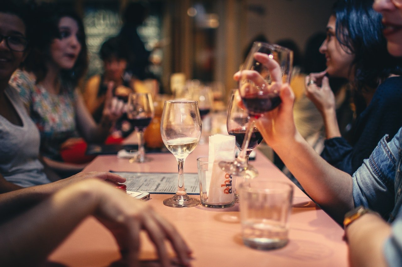 L'Asinello Corochinato, lo storico aperitivo genovese