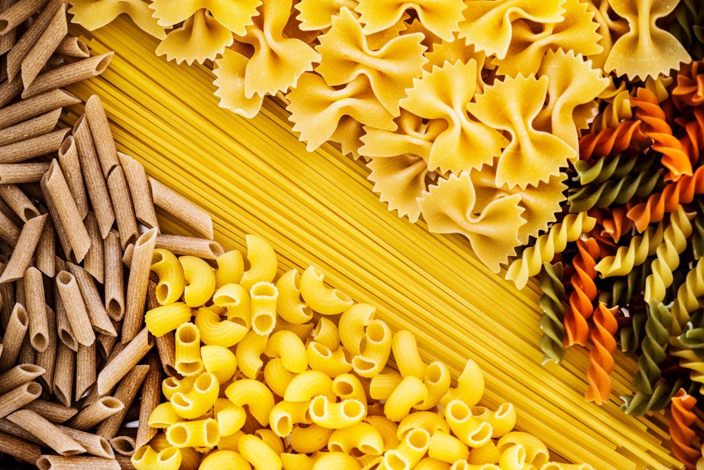 Come rendere unico un piatto di pasta